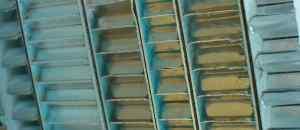 BCP panels close up