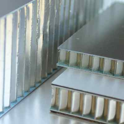 Composite sandwich panel - BCP sample request