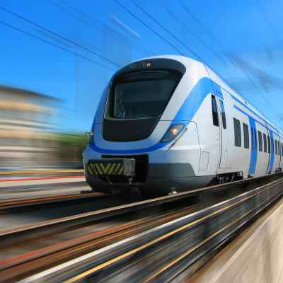 Benefits of Using Aluminium Honeycomb Composites in Rolling Stock for Rail