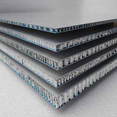 Standard aluminium honeycomb composite panels online - Buy online from BCP Express
