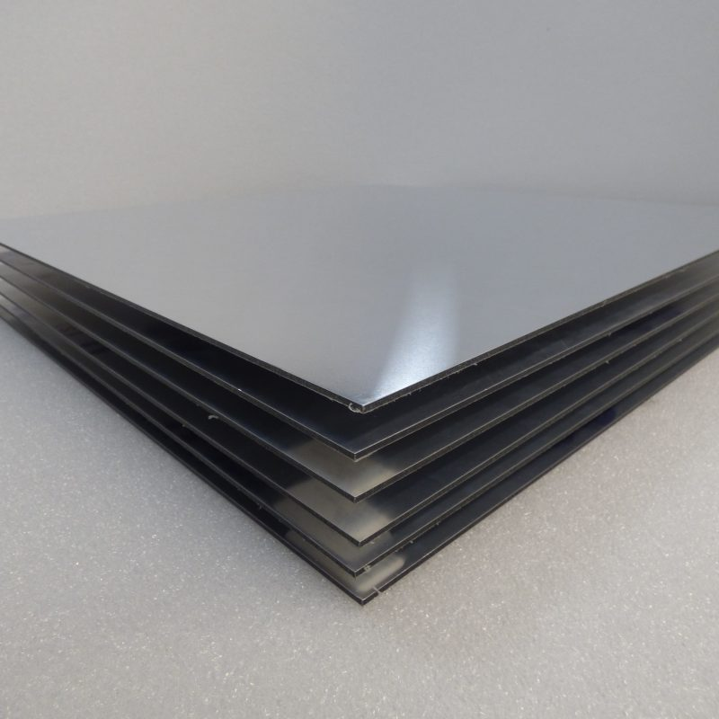 Aluminium Composite Panel for Printing