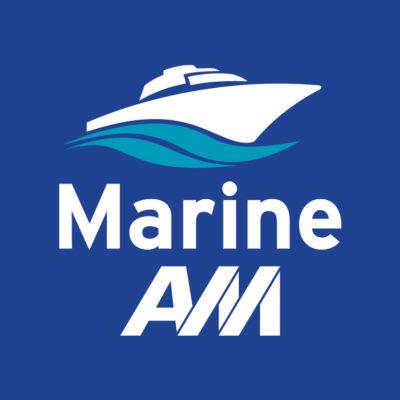 MarineAM 2021 Logo