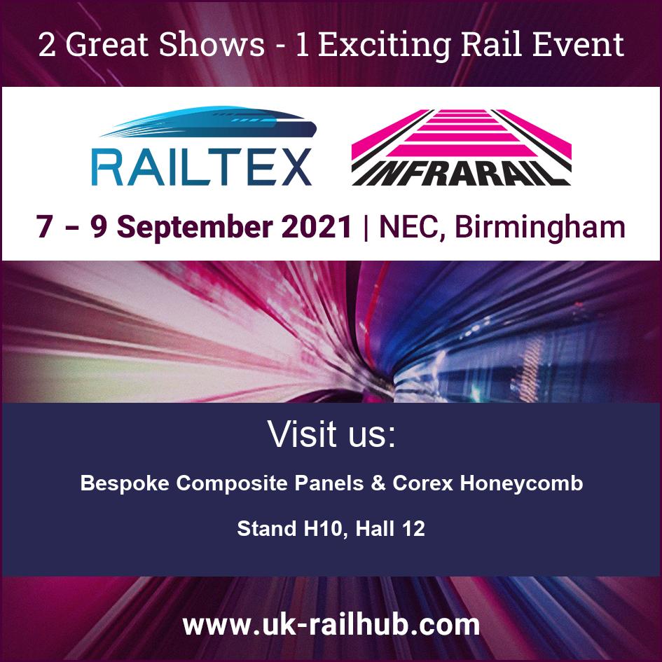 Railtex 2021